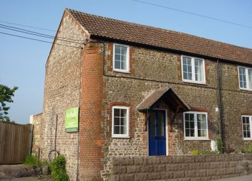 Thumbnail 2 bed end terrace house for sale in High Street, Chapmanslade, Westbury