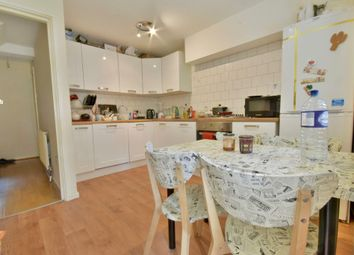 3 bed maisonette to rent in Minton Mews, London NW6