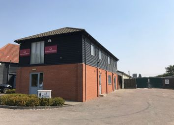 Thumbnail Office to let in Unit 2 Baylham Business Centre, Lower Street