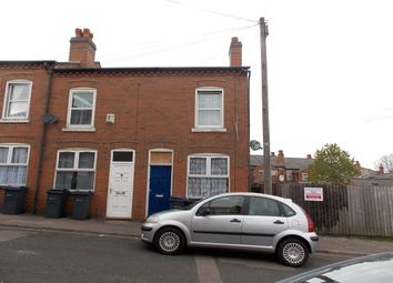 Thumbnail 2 bed terraced house for sale in Cremore Avenue, Saltley, Birmingham