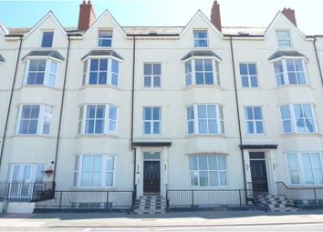 Thumbnail 2 bed flat for sale in 46-47 West Parade, Rhyl