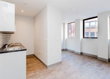 Brenchley House, Week Street, Maidstone ME14. Studio to rent