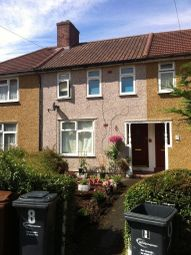 Thumbnail 3 bed terraced house to rent in Standfield Gardens, Dagenham RM10,