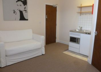 Thumbnail Studio to rent in Carholme Road, Lincoln