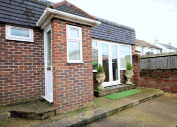 Thumbnail 2 bed bungalow to rent in Main Road, Southbourne, Hants.