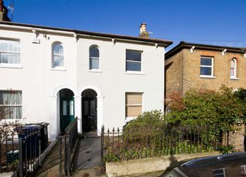 Thumbnail 3 bed semi-detached house for sale in Western Avenue Business, Mansfield Road, London
