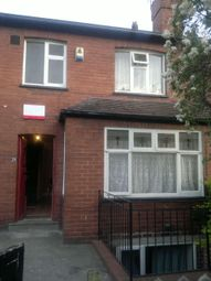 Thumbnail 5 bedroom property to rent in Mayville Avenue, Hyde Park, Leeds