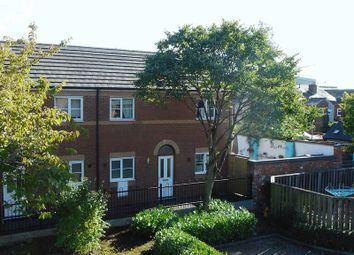 Thumbnail 3 bed end terrace house for sale in Wood Street, Crewe