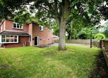 Thumbnail 4 bed detached house for sale in West Lutton, Malton