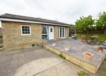 Thumbnail 2 bed detached bungalow to rent in Castle Road, Lavendon