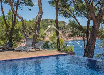 Thumbnail 5 bed villa for sale in Spain, Costa Brava, Llafranc / Calella / Tamariu, Cbr2150