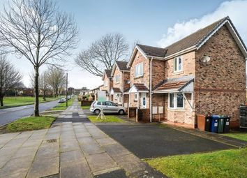 Thumbnail 3 bed semi-detached house for sale in Albert Road, Whitefield, Manchester, Greater Manchester