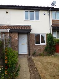 2 bed terraced house to rent in Chestnut Way, Honiton EX14