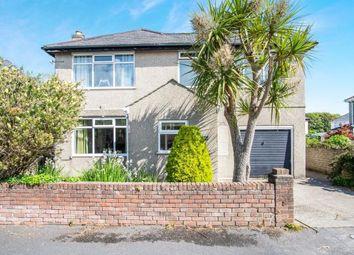 3 bed detached house for sale in Manor Avenue, Pwllheli, Gwynedd, . LL53