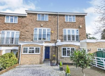 Thirlmere Rise, Bromley BR1. 3 bed town house for sale
