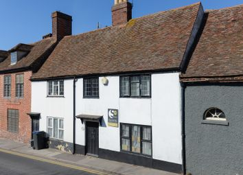 Thumbnail 2 bed property to rent in St Martins Hill, Canterbury