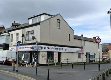 Thumbnail 3 bed property for sale in King Street, Blackpool