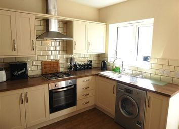 Thumbnail 4 bed semi-detached house to rent in Hart Street, Ulverston