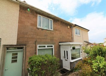 Thumbnail 2 bed terraced house for sale in Lammermuir Drive, Paisley