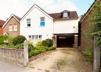 Thumbnail 4 bed detached house for sale in Lion Lane, Haslemere, Surrey