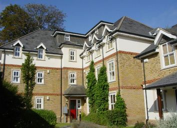 Thumbnail 2 bed flat to rent in Church Paddock Court, Streeters Lane, Wallington