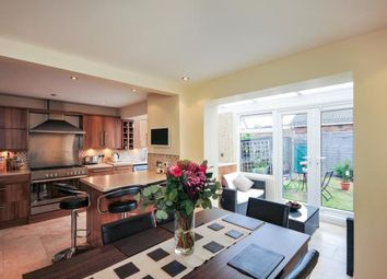 Thumbnail 3 bed terraced house for sale in Tilbury Close, Orpington, .