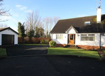 Thumbnail 4 bed bungalow for sale in Culnafeigh Green, Dunadry, Antrim