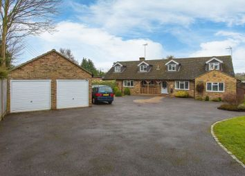 Thumbnail 6 bed detached house for sale in Fairfields, Great Kingshill, High Wycombe