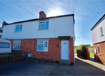 Thumbnail 3 bed semi-detached house for sale in High Street, Skellingthorpe