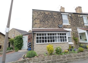 Thumbnail 2 bed cottage for sale in Quarry Field Lane, Wickersley, Rotherham, South Yorkshire