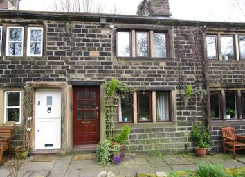 Thumbnail 2 bed cottage for sale in Pingot, Shaw, Oldham
