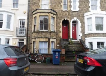 Thumbnail 2 bedroom flat to rent in Western Road, Oxford