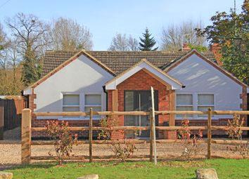 Thumbnail 5 bed bungalow for sale in Darby Green Lane, Blackwater, Camberley