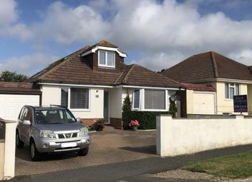Piddinghoe Avenue, Peacehaven, East Sussex BN10. 4 bed bungalow