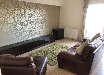 Thumbnail 2 bed flat to rent in Rubislaw Square, West End, Aberdeen