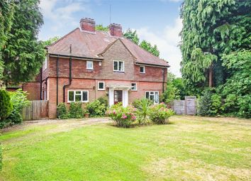Thumbnail 4 bed detached house for sale in Rosehill, Worsted Lane, East Grinstead, West Sussex