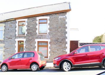 Thumbnail 4 bed terraced house for sale in Penygraig -, Tonypandy