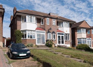 3 bed semi-detached house for sale in Hampden Way, London N14
