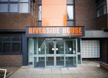 Thumbnail Studio to rent in Tamebridge Industrial Estate, Aldridge Road, Perry Barr, Birmingham
