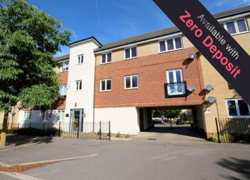 Thumbnail 2 bed flat to rent in Eagle Way, Hampton Centre