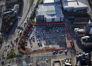 Thumbnail Land for sale in Land At George Street, Bradford