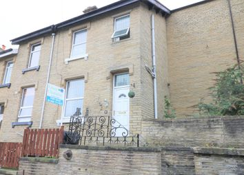 2 bed terraced house for sale in Vale Street, Brighouse HD6