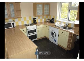 Thumbnail 1 bedroom flat to rent in Wyemead Crescent, London