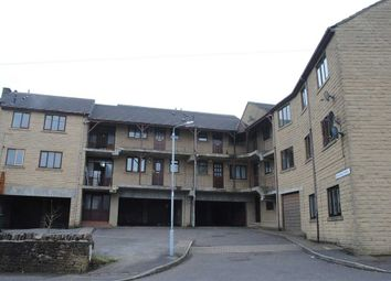 Thumbnail 2 bed flat to rent in Windermere Road, Great Horton, Bradford