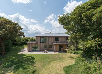 Thumbnail 5 bedroom detached house for sale in Kingsdown Road, St Margarets-At-Cliffe, Dover, Kent