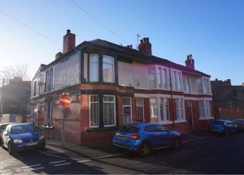 Thumbnail 3 bed end terrace house for sale in Kenyon Road, Liverpool