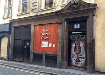 Thumbnail Retail premises to let in Basement Of 22 Harrington Street, Liverpool, Liverpool