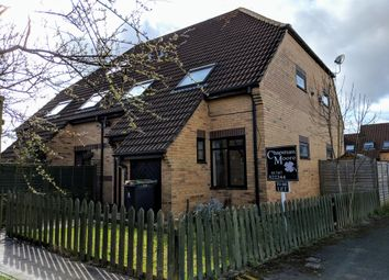 2 bed terraced house to rent in Honeyfields, Gillingham SP8