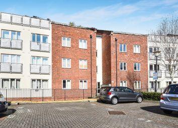Thumbnail 2 bedroom flat to rent in Manor Park, Headington