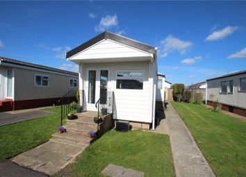 Thumbnail 1 bed bungalow for sale in Tudor Close, Broadway Park, Lancing